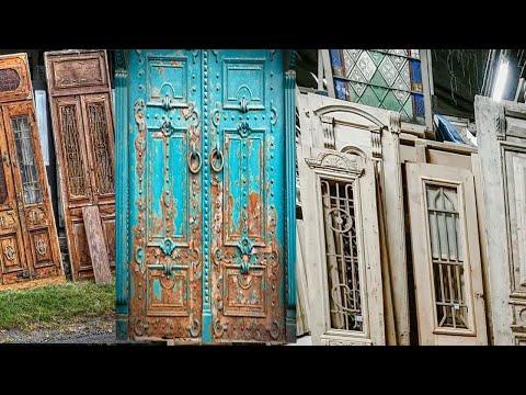 Old Wood Door & antique doors designs from YouTube · Duration:  12 minutes 7 seconds