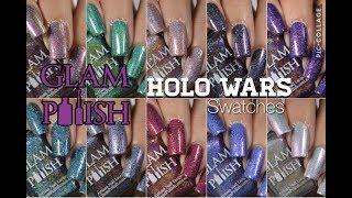 """Swatches 
