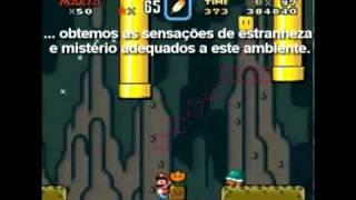 Análise da trilha sonora de Super Mario World / The Soundtrack of Super Mario World review