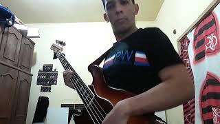 Charlie Puth - Boy (Bass, Drum, Guitar Cover)