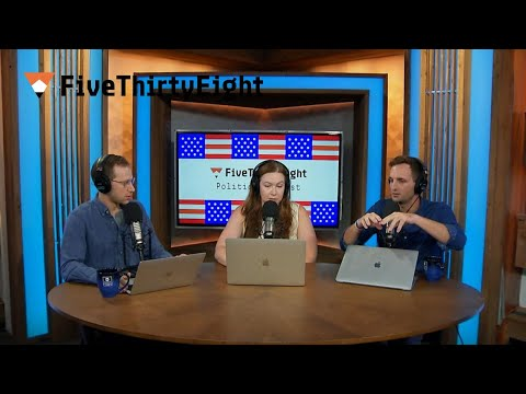 FiveThirtyEight Politics Podcast: What's driving Elizabeth Warren's comeback?