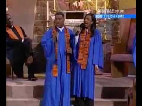 Ashley Banks & Carlton Banks - This Little Light Of Mine