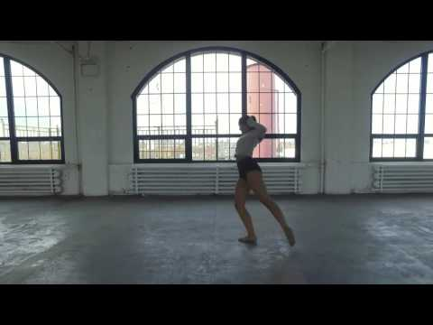 SOCAPA Dance Solo: Half Light