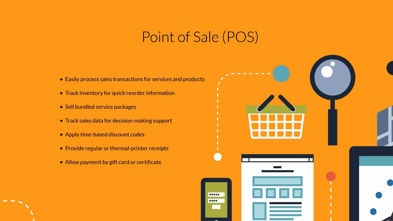 abstract for point of sale system Choosing a point-of-sale system for your business is a serious decision we've outlined everything you should look for in a pos system for your business.