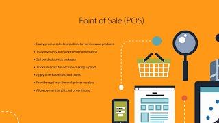 A quick introduction to the point of sale plugin for appointmentplus scheduling software. serious at www.appointmentplus.com.