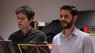 Colchique dans les prés - Les Doudous Lyriques - chœur 43