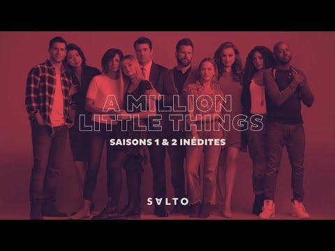 A Million Little Things   Bande-annonce   SALTO