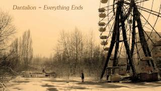 Watch Dantalion Everything Ends video