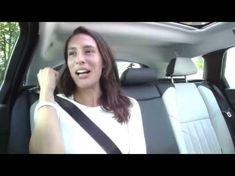 Andrea Petkovic in Road to Roland Garros 2015