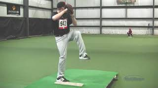 Patrick Young - RHP/IF - 2020