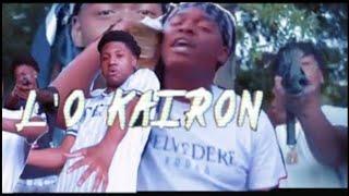 L'O KAREEM - L'O KAIRON FREESTYLE (PROD.BY KAIRON BEATZ) OFFICAL VIDEO