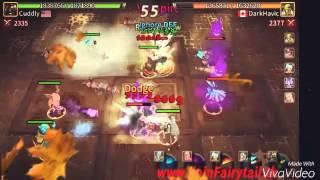 "Awakened 7* Orga vs ""Attack to Win"" - Soul Seeker"