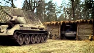 Великая Война  4 Серия  Битва за Москву  StarMedia  Babich D