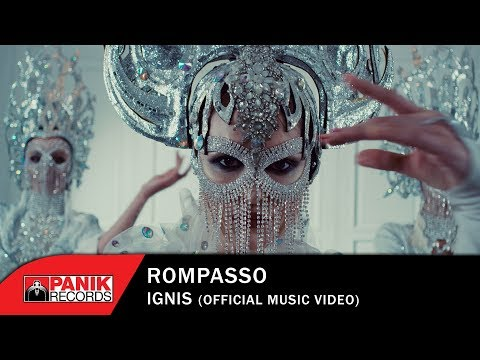 Rompasso - Ignis - Official Music Video