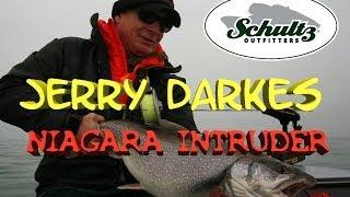Niagara Intruder Fly by Jerry Darkes