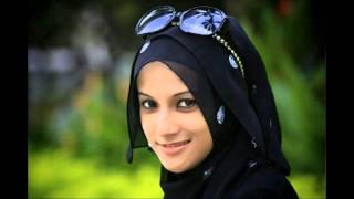 Adhan (Call for prayer) by female singer Mai Kamal