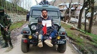 Shekhar Gupta in stunned silence. Watch Sadhguru talk on Major Leetul Gogoi's Jeep incident.