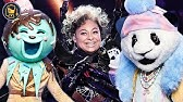 Every Masked Singer Season 2 Reveal (So Far)