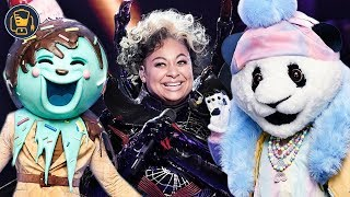 Every Masked Singer Season 2 Reveal (So Far)