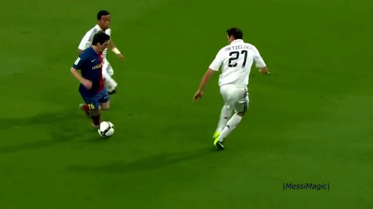 Download Lionel Messi vs Real Madrid ● Top 10 Dribbles  Top 10 Skills  ► NEW HD