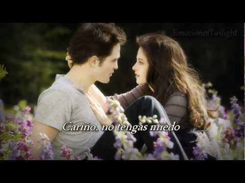 A Thousand Years Part 2 - Christina Perri ft. Steve Kazee (Traducida al español)