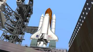 "STS- 133 ""The last Flight of Space Shuttle Discovery"" - An Orbiter Film"