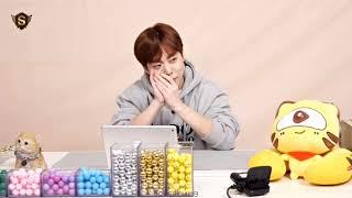 211025 SM Super Idol League EXO Xiumin 슈퍼아이돌리그 엑소 시우민 FULL.V…