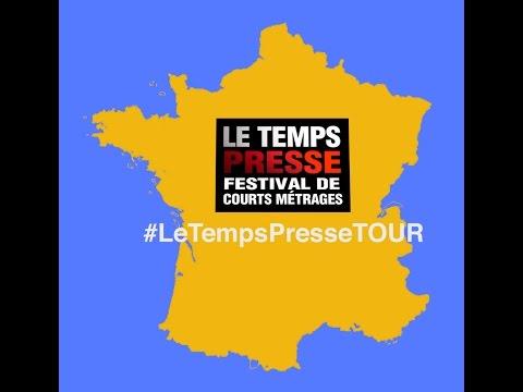 Le Temps Presse TOUR 2017