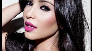 Праздничный макияж - видео урок: праздничный макияж.