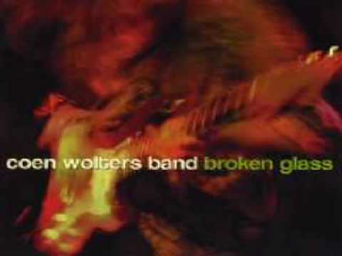 Coen Wolters Band - Mail Order Mystics