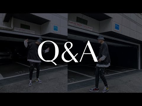 🔴 Q&A  Girlfriend💑 DKDKTV Tea Life Kpop Countries I&39;d like to go to and MORE
