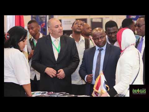 PETROJET, EGYPT at Oil & Gas Tanzania 2019