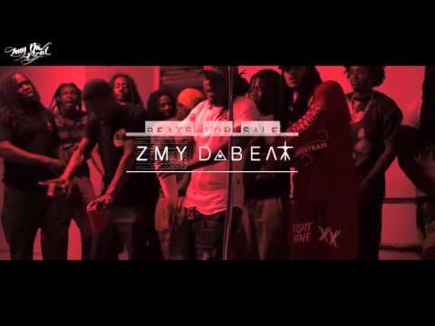 """G.U.N.S."" ► Hard Trap Rap Beat Instrumental {Banger} Prod. by ZMY DaBeat (SOLD)"