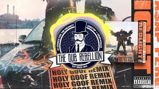 Play REDLIGHT (feat. A$AP Ferg) (Holy Goof Remix)