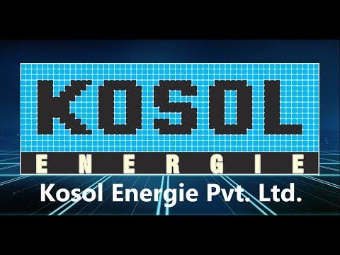 Kosol Energie Corporate Video