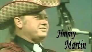 Jimmy Martin - We