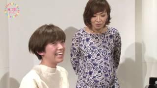 集英社ファッション誌MOREの創刊40周年プロジェクト【モアチャレ】にモ...