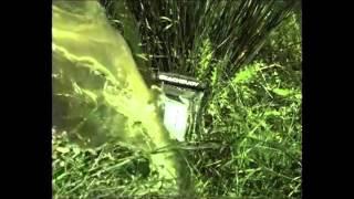 Proporta BeachBuoy 100% Waterproof Case Dunked in Gunk - Slow Motion Thumbnail