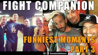 Fight Companion Funniest Moments Part 3