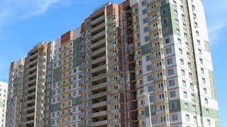 Отличные квартиры в г.Мытищи - ЖК