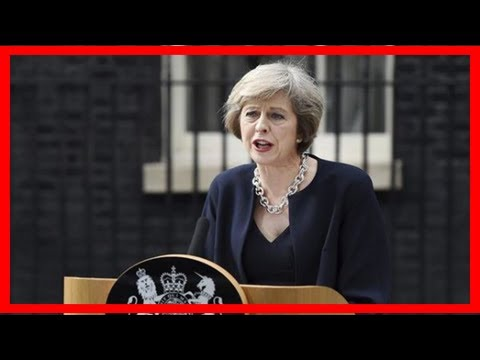 Breaking News | Theresa may pressed to publish secret legal advice on stopping brexit