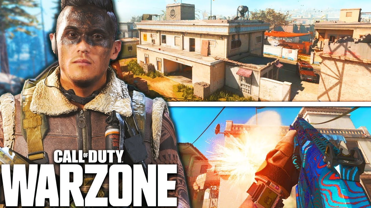 Call Of Duty Warzone: All MAJOR Changes In The HUGE 1.18 UPDATE!