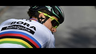 PETER SAGAN - READY FOR 2018