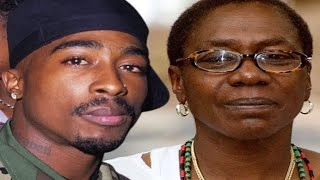 Professor Griff- The Truth about the Death of Afeni Shakur and Tupac's Estate