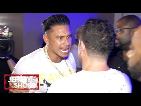 Pauly D's Positively Pissed 👿 | Jersey Shore: Family Vacation | MTV