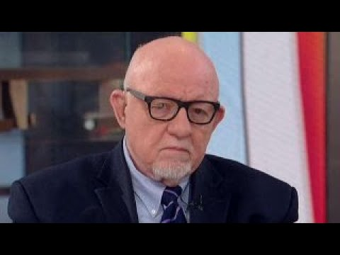 Ed Rollins' advice to Roy Moore: Be 100 percent honest