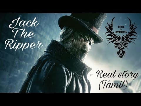 Jack the ripper | Tamil | Horror and mysterious