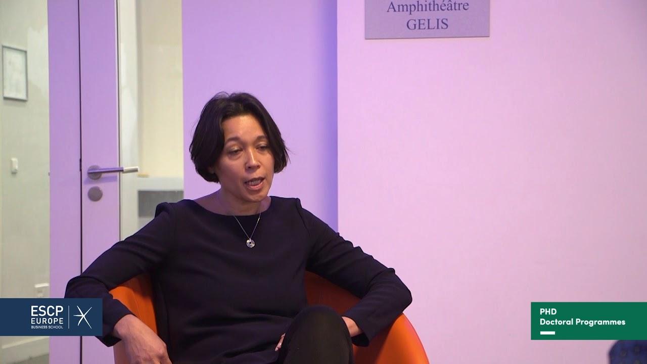 Paris Doctoral Programme | ESCP Europe