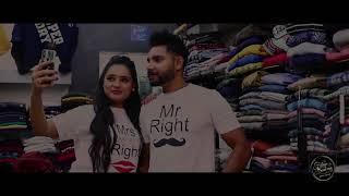 BEST PRE-WEDDING (2018) RAJINDER PAL SIDHU AND JASPREET KAUR