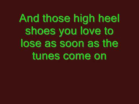 Josh Turner - Why Don't We Just Dance (Lyrics)